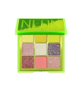 Neon Green Obsessions Palette -